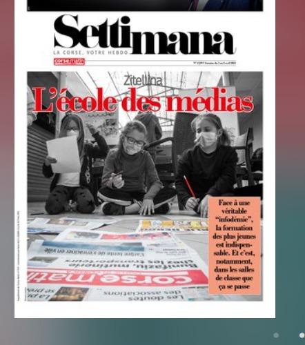 L'education aux médias , un sujet médiatique !