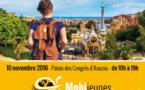 SALON DE LA MOBILITÉ INTERNATIONALE DES 16 - 32 ANS