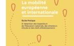 LA MOBILITÉ EUROPÉENNE INTERNATIONALE