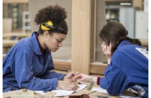 Les acteurs de la relation École-Entreprise dans l'académie de Corse