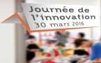 Journée nationale de l'innovation 2016