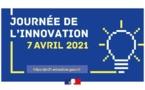 La 11ème édition de la Journée Nationale de l'Innovation