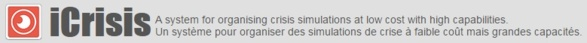 Simulation de crise - 24 avril 2015 au rectorat