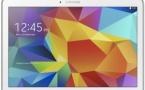 Documents pour les tablettes Samsung