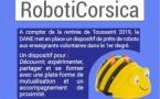 Un appel à projet Robotique dans le 1er degré
